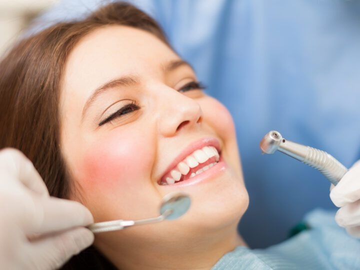 Dental Health: Making Smiles A Priority With Experienced Physicians At An Affordable Price