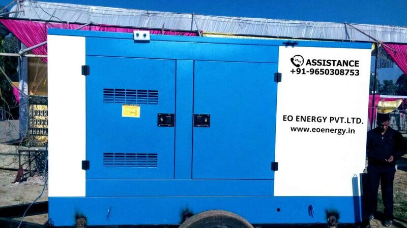 62.5 Kva Power Generator| Buying Guide