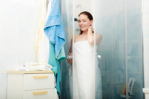 Let us plan a walk-in shower enclosure for your bathroom