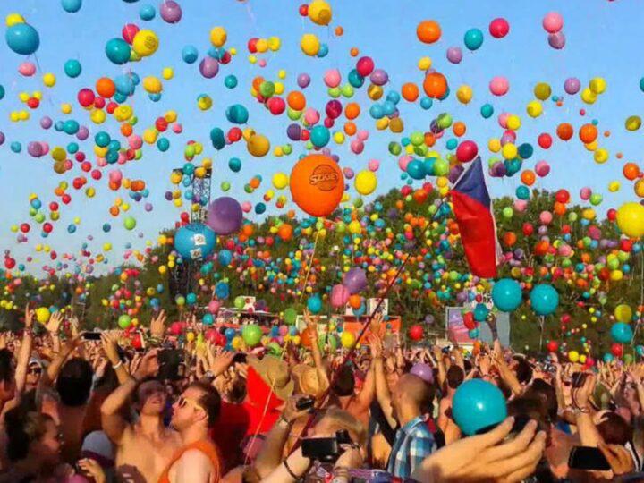 Most Popular Festivals In Europe